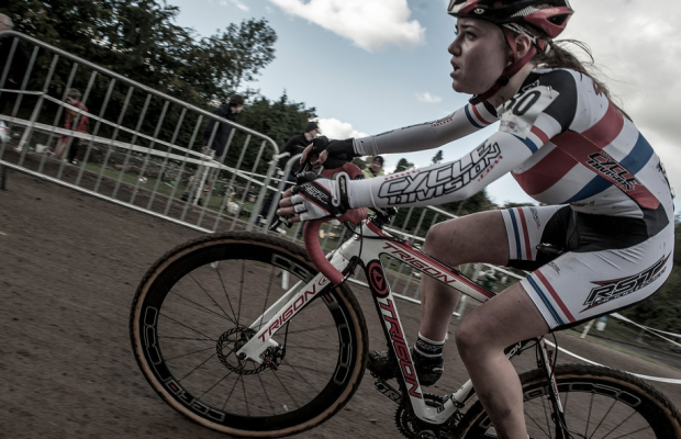 Cyclo Cross Images