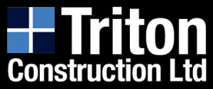 RST Racing Teams Sponsors - Triton Construction Ltd